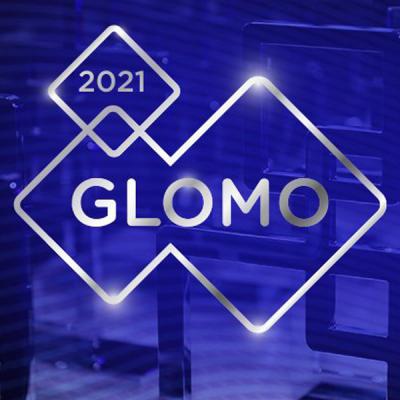 GloMo Awards Image 800 x 800png